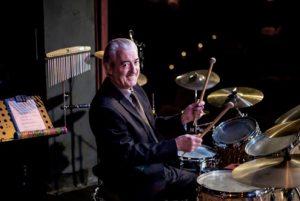Anthony Yoko Drummer