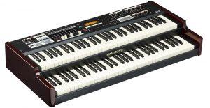 Hammond Organ SK2
