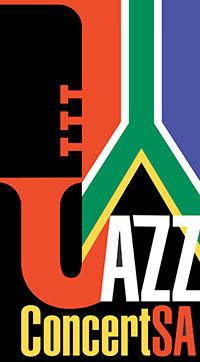 Jazz Concert SA Logo